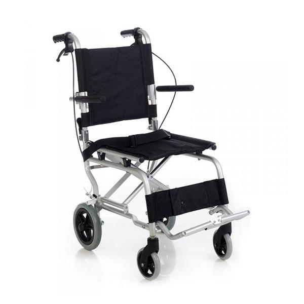 Silla de ruedas plegable de aluminio ultra ligera - Sillas de ruedas de aluminio plegables ...