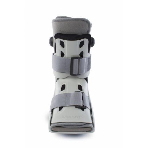 Short walker boot / inflatable