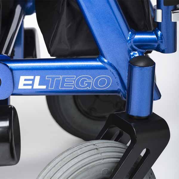 Silla de ruedas eléctrica Eltego B+B detalle1