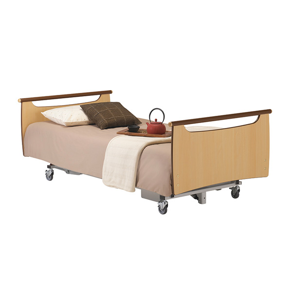 cama articulada aldrys alzheimer de winncare. Black Bedroom Furniture Sets. Home Design Ideas