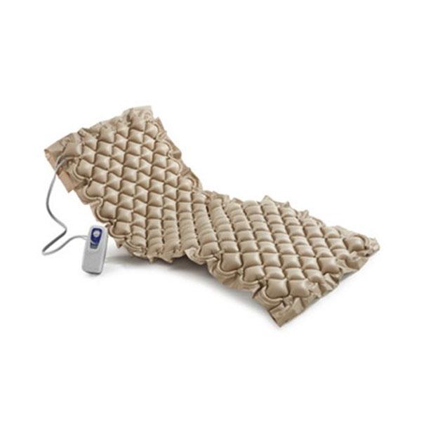 Colchón antiescaras de aire con compresor