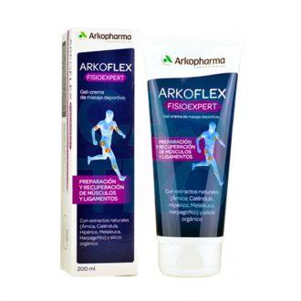 Arkoflex Fisioexpert Gel Crema 200 ml
