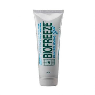Biofreeze gel 110 ml terapia de frío