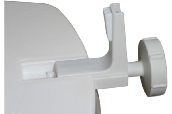 Elevador WC 10 cm con tapa 2