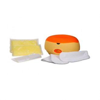 Calentador de parafina Orange Kit de Prim