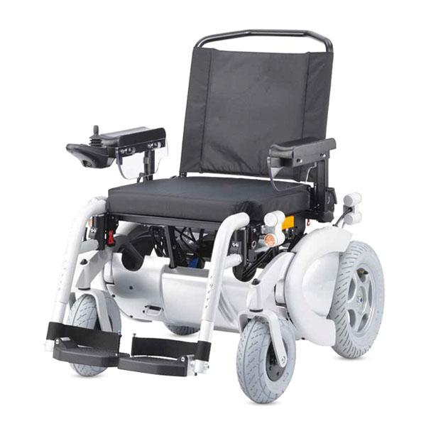sillas de ruedas electricas alemanas