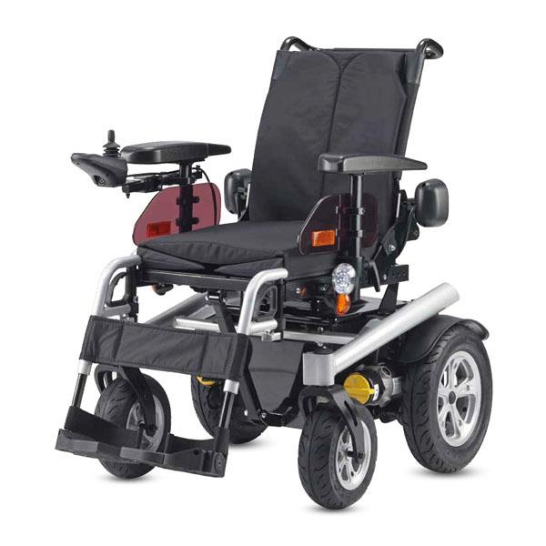 silla de ruedas electrica precio