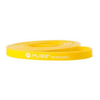 Banda de resistencia suave color amarillo – P2I 1