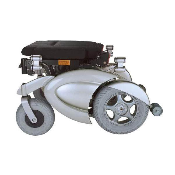 Silla-ruedas-electrica-Neo-abatible