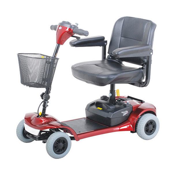 Scooter eléctrico desmontable LE MANS II de Teyder
