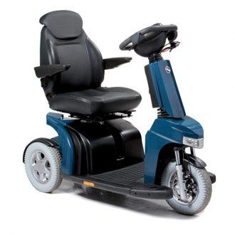 Scooter eléctrico Elite 2 Plus Sunrise Medical