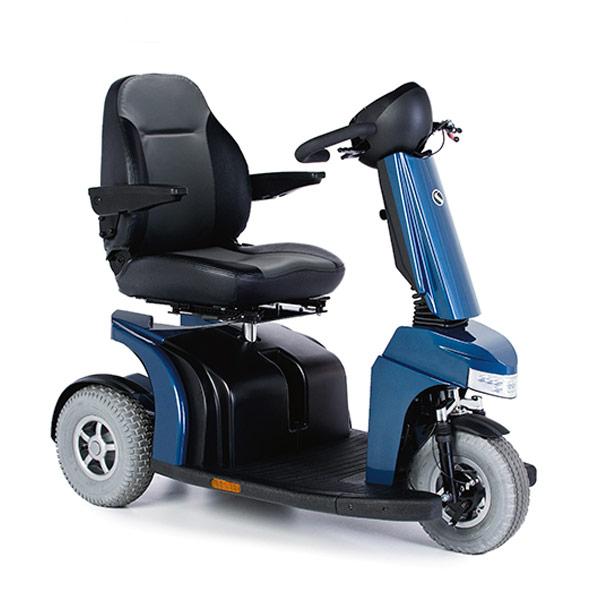 Scooter eléctrico Elite 2 XS Sunrise Medical