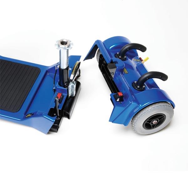 Scooter eléctrico Little Gem 2 Sunrise Medical-2