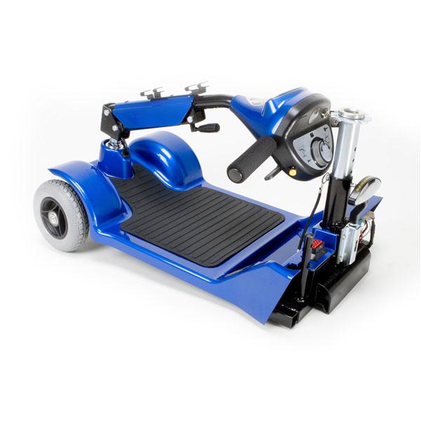 Scooter eléctrico Little Gem 2 Sunrise Medical-3