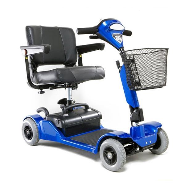 Scooter eléctrico Little Gem 2 Sunrise Medical