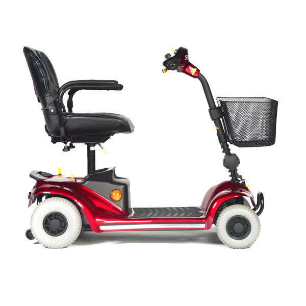 Scooter eléctrico Pearl Sunrise Medical-4