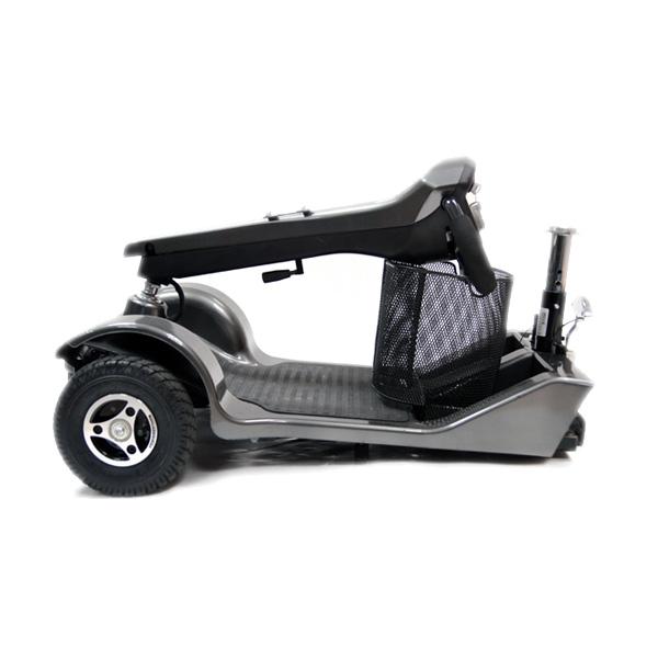 Scooter eléctrico Sapphire 2 Sunrise Medical-4