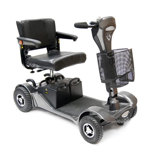 Scooter eléctrico Sapphire 2 Sunrise Medical