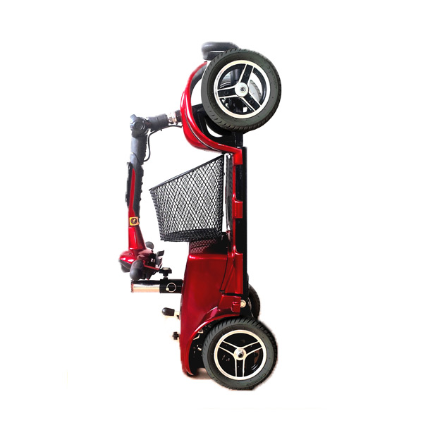 Scooter eléctrico 4 ruedas Urban Libercar-2