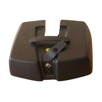 Caja batería Scooter eléctrico Libercar – Accesorio