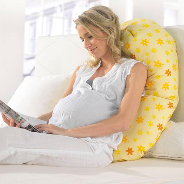 Almohada 'Maternity Pillow' Ayudas Dinámicas-2