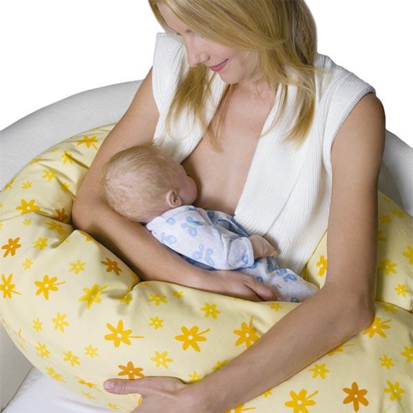 Almohada 'Maternity Pillow' Ayudas Dinámicas-3