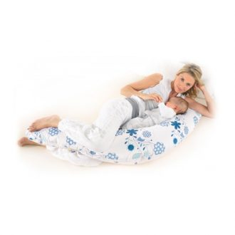 Almohada 'Maternity Pillow' Ayudas Dinámicas