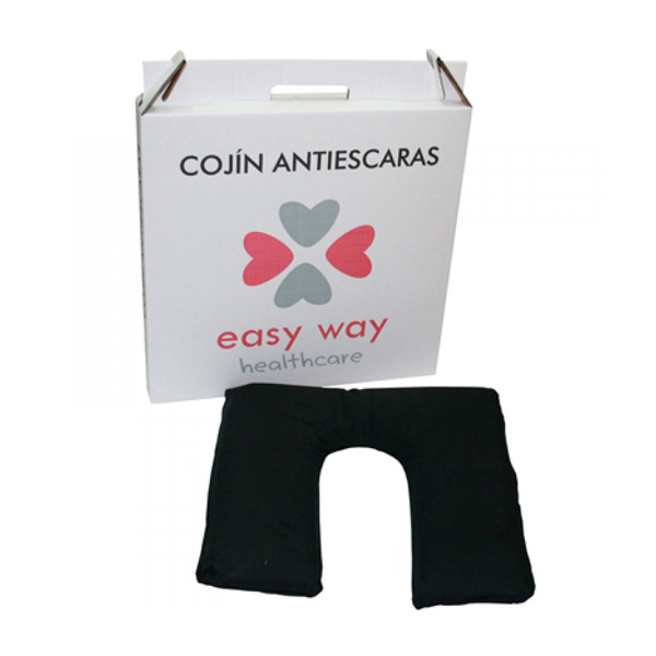 Cojín antiescaras de gel de silicona de Easy Way