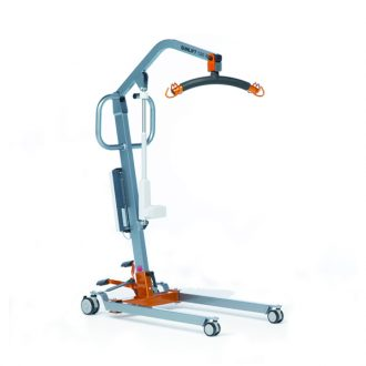 Grúa de traslado compacta Sunlift Mini de Sunrise Medical
