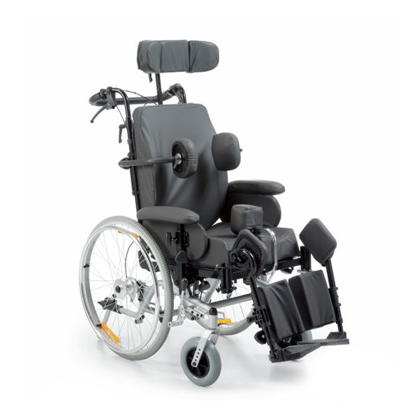 Silla de ruedas basculante Balance de IM Totalcare