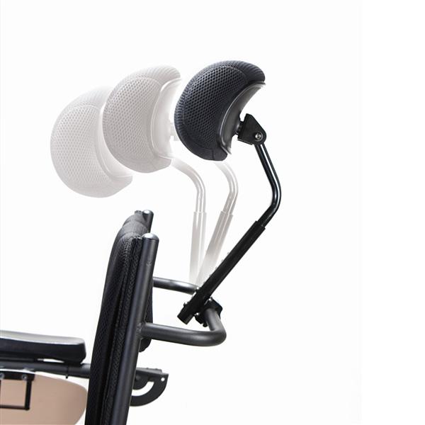 Silla de ruedas eléctrica compacta Blazer de Karma Mobility-6