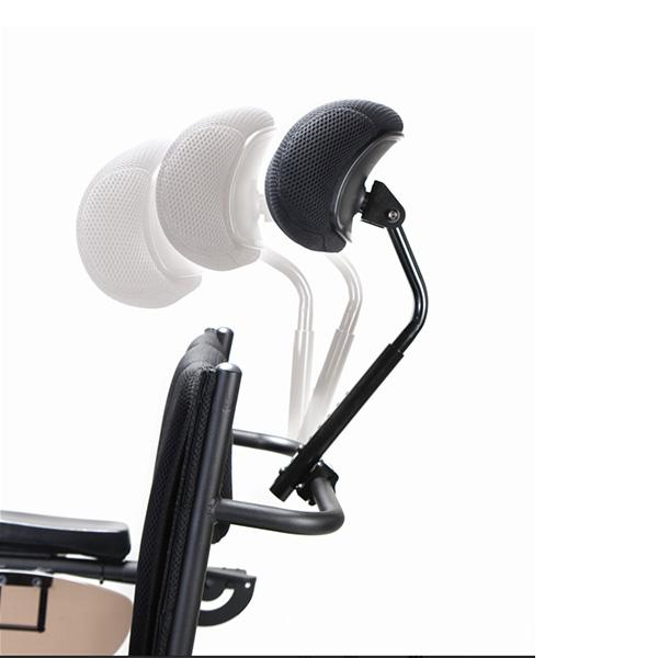 Silla de ruedas eléctrica compacta Blazer T de Karma Mobility-5