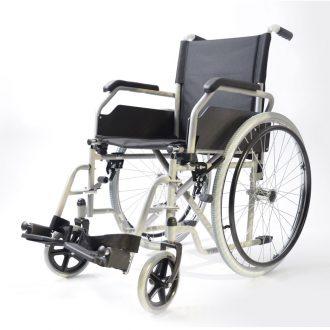 Silla de ruedas autoprpulsable económica