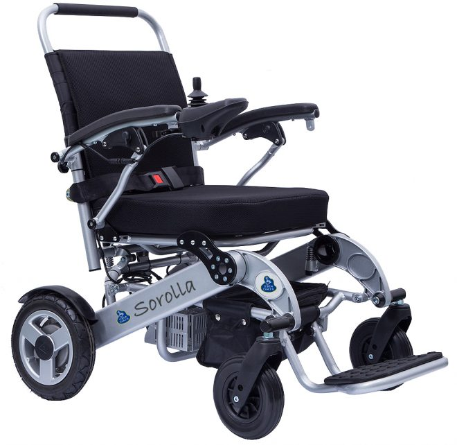 Silla-de-ruedas-electrica-plegable-Sorolla