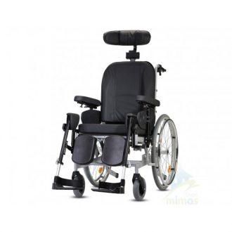 Silla de ruedas basculante multifuncional B+B modelo Protego