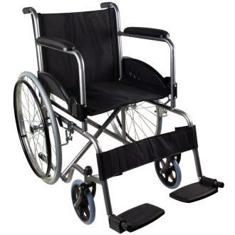 silla-de-ruedas-plegable-ortopedica-ligera-negro-alcazaba-mobiclinic