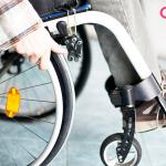 Subvenciones de sillas de ruedas