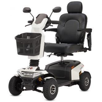 Scooter eléctrico B+B Centuro S2