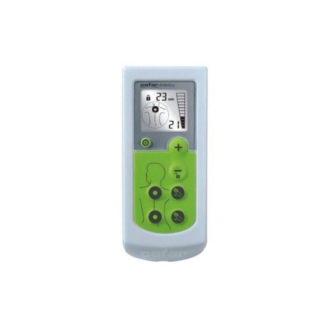 Electroestimulador CEFAR Easy