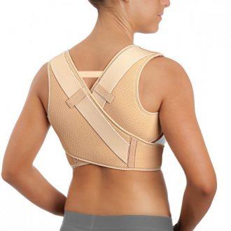 Corrector de espalda en ocho comfort Orliman
